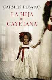 livro_la-hija-de-cayetana