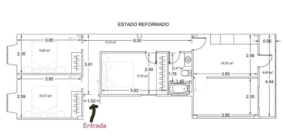 Apartamento_Sar