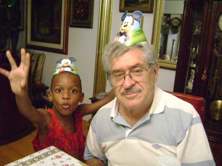 Luiz y Tiao