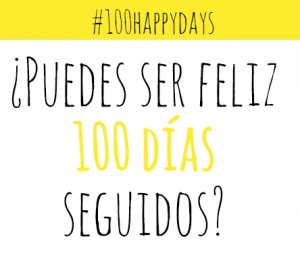 100 dias felices