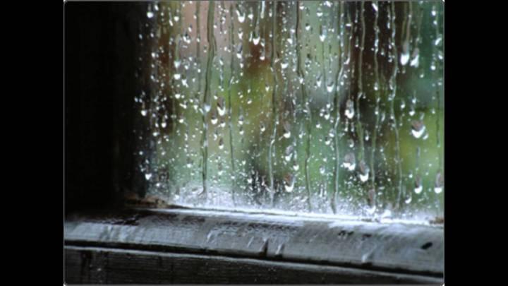 dia de lluvia