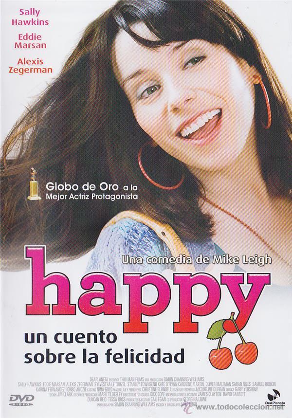 happy un cuento sobre la felicidad
