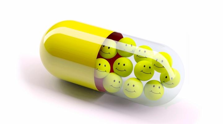 Virus da felicidade