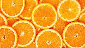 naranjas ann patchett