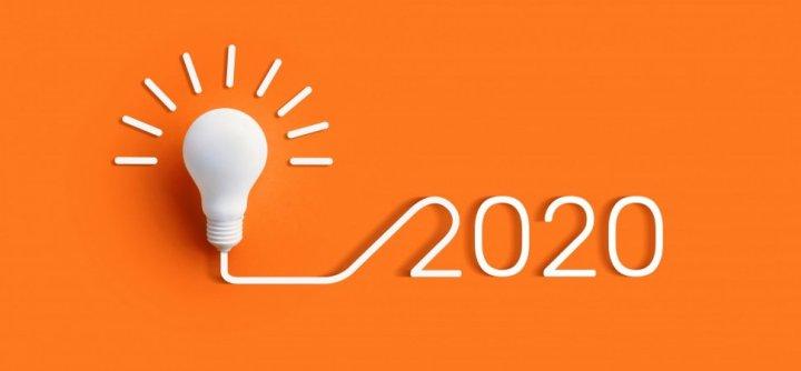 2020 idea